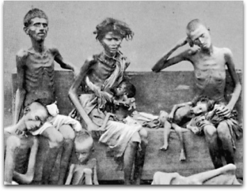 India-famine-family-crop